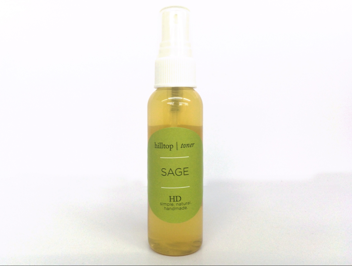 Sage Toner